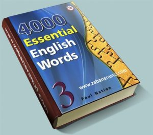 4000EssentialEnglishWordsBook3