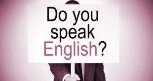 زبان انگلیسی مهم است