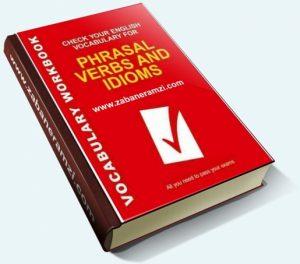 دانلود کتاب Check your vocabulary for Phrasal verbs and Idiom