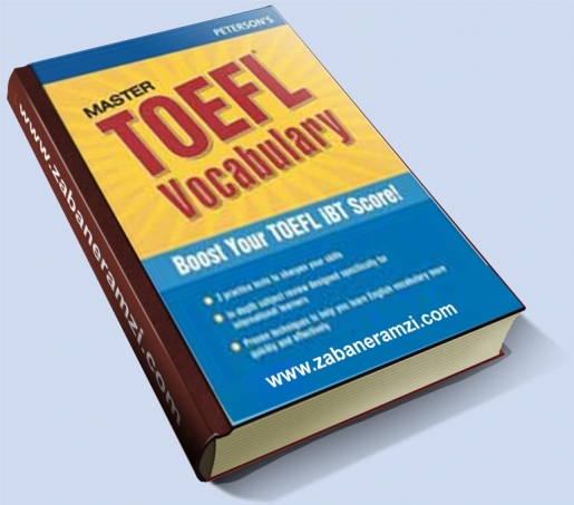 دانلود کتاب Master the TOEFL Vocabulary Skills