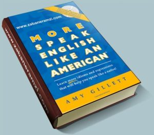 دانلود کتاب More Speak English Like an American