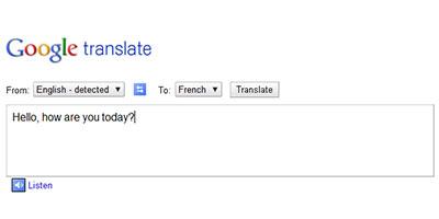 google translate,ترجمه گر گوگل,نحوه استفاده از مترجم گوگل,آموزش ترجمه انگلیسی به فارسی,آموزش زبان انگلیسی,یادگیری زبان انگلیسی