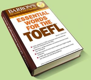 toefl-book