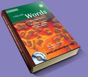 دانلود کتابA Way with Words Pack 1
