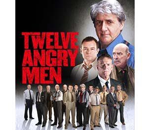 12 Angry man