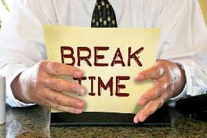 break,آموزش زبان انگلیسی,زبان انگلیسی,یادگیری زبان انگلیسی,گرامر زبان انگلیسی, مهارت نوشتاری,تقویت مهارت مکالمه,نکات کاربردی انگلیسی,break,pause,interval,recess