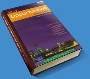 Opportunities upper intermediate
