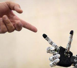 robot,آموزش زبان انگلیسی با اخبار