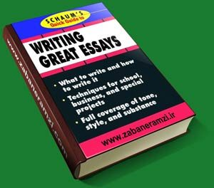 دانلود کتاب  Quick Guide to Writing Great Essays