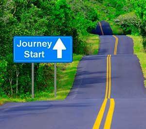 Journey,زبان انگلیسی