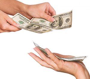 پول دادن به زبان انگلیسی, کاربرد pay در زبان انگلیسی به معنای پرداختن و پول دادن است. ما نکات کاربردی گرامر زبان انگلیسی در استفاده pay را به شما می آموزیم