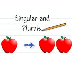 جمع اسم لاتین در زبان انگلیسی از قاعده خاصی پیروی نمی کند, در این مقاله تعداد از اسامی لاتین که وارد زبان انگلیسی شده اند همراه با جمع آن ها آمده است.,plural