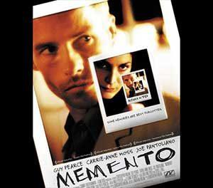 آموزش زبان انگلیسی با فیلم روانشناسی - Memento
