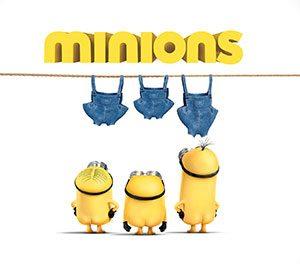 آموزش زبان انگلیسی با دیالوگ فیلم انیمیشن - Minions