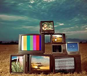 نکات مهم گرامر زبان انگلیسی در استفاده از Television