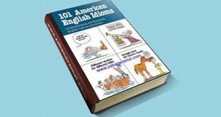 کتاب 101 American English Idioms