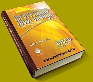 دانلود کتاب Interchange Intro ویرایش چهارم