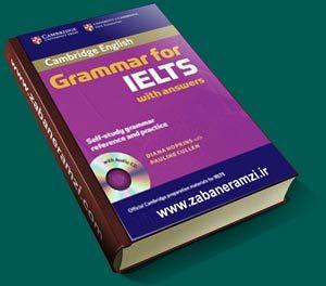 دانلود کتاب Cambridge Grammar for IELTS