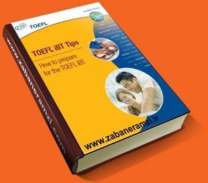 دانلود کتاب TOEFL iBT Tips