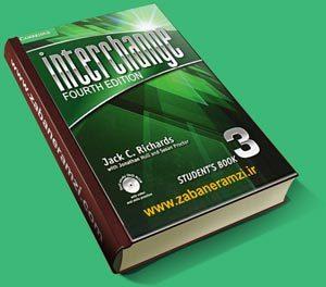 دانلود کتاب Interchange Level 3 ویرایش چهارم