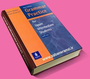 دانلود کتاب Grammar Practice for Upper -Intermediate Students
