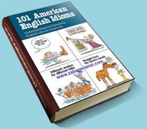 دانلود کتاب 101 American English Idioms