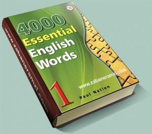 دانلود 4000 Essential English Words Book 1