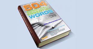 کتاب 504 واژه ضروری