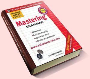 MasteringGrammar