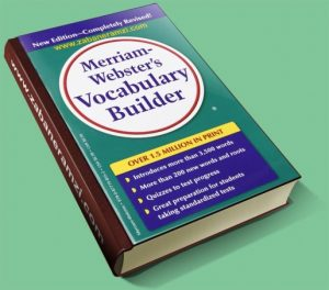 دانلود Merriam Webster Vocabulary Builder
