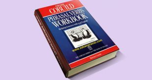 کتاب Phrasal Verbs Workbook Collins Cobuild