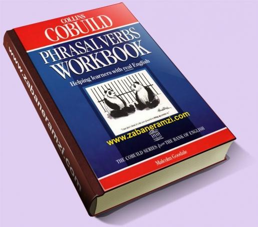 دانلود کتاب Phrasal Verbs Workbook Collins Cobuild