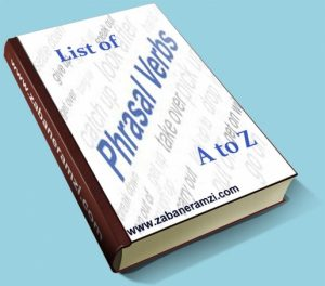 دانلود Phrasal verbs A to Z