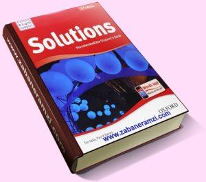 SolutionsPre-Intermediate