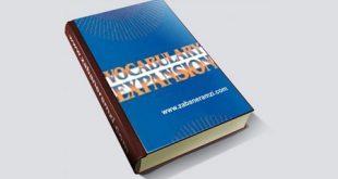کتاب Vocabulary Expansion