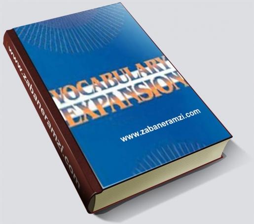 دانلود کتاب Vocabulary Expansion