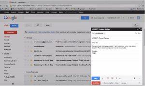 بوم رنگ آموزش زبان انگلیسی از طریق اخبار قسمت چهارم سرویس پیام رسان گوگل
