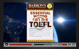 Toefl-videos-main-page