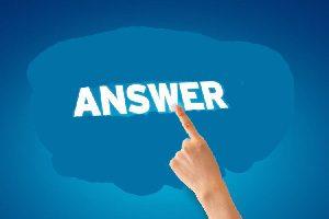 answer,how to use answer,آموزش زبان انگلیسی,زبان انگلیسی,گرامر زبان انگلیسی,تقویت مکالمه انگلیسی,کاربرد واژگان,پاسخ دادن,کلمات هم معنی,