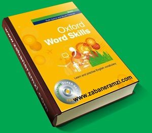 دانلود کتاب Oxford Word Skills Basic