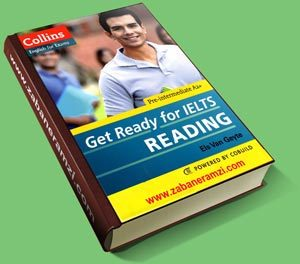 دانلود کتاب  Get Ready for IELTS – Reading