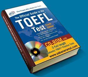 دانلود کتاب Official Guide to the TOEFL Test