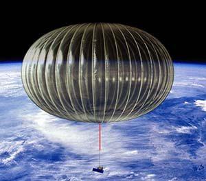 Balloon,آموزش زبان انگلیسی با اخبار
