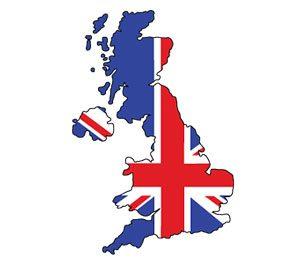 بریتانیایی در زبان انگلیسی