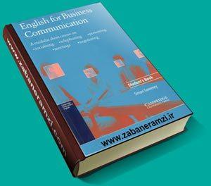 دانلود کتاب English for Business Communication