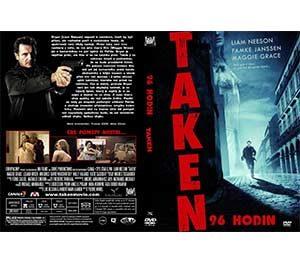 (Taken (2008