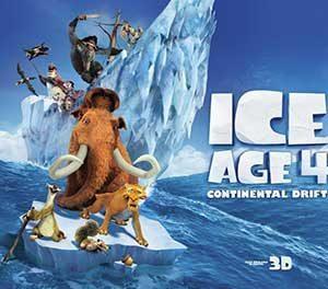 Ice Age - 4