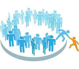 کاربرد join در زبان انگلیسی