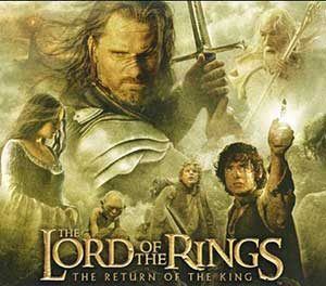 Lord of Ring - 3
