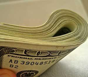 پول و ثروت در زبان انگلیسی